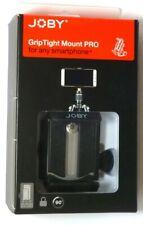 JOBY - GripTight Mount PRO Holder Tripod head for Smartphones