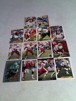*****Ken Harvey*****  Lot of 75+ cards.....31 DIFFERENT / Football