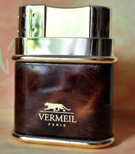 Guepard Vermeil Feuerzeug /Herrenduft/50 ml/OVP/NEU/Made in Paris/UVP49,90€