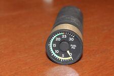 Kratos Fuel Pressure Gauge 109-0729-28-3