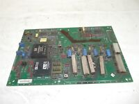 General Electric GE DS3800NEPD-1F1B Motor Board Untested AS-IS