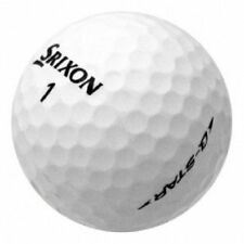 "1 Dozen Srixon ""Q-Star"" Golf Balls!   Mint!!!  AAAAA"