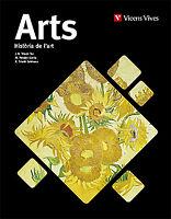 (CAT).(16).HISTORIA L'ART 2N.BATX.*CATALUÑA* (AULA 3D). ENVÍO URGENTE (ESPAÑA)