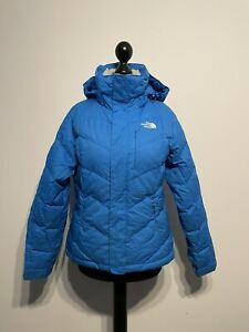 The North Face 600 Goose Down Ski / Snow Insulated Coat (Womens / Size: Small)