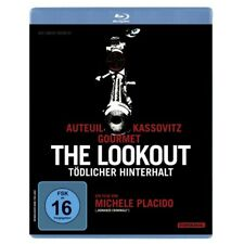 The Lookout - Tödlicher Hinterhalt [Blu-ray] - NEU