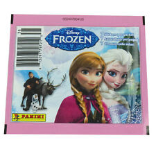 Panini - Disney Frozen Sticker Collection - PACK (7 Stickers) - New