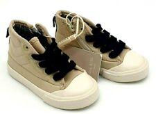ZARA  Baby Trainers Sneakers  Size:UK5 BEIGE