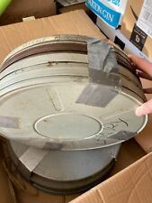 Spike Jones, Marx Brothers, and more 16mm film lot