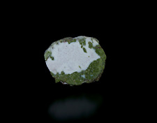 DATOLITE,EPIDOTE with RED DOTS,ADVENTURE COPPER MINE,ONTONAGON,MICHIGAN
