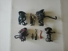 Set Of 4 Alien Movie Action Figures
