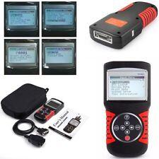 Car Scanner Tool EOBD OBD2 OBDII KW820 Diagnostic Code Reader Check Engine Scans