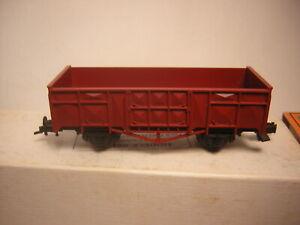 1/87 Ho fleischmann Wagon Dumper