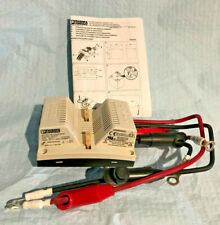 PHOENIX CONTACT UPS-BAT/VRLA/24VDC/38AH  No.2320335 24V in : 24V Out. 15.2A Max