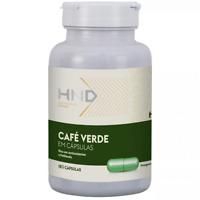 Brazilian Original Natural Health Antioxidant Green Coffee 120 Capsules - Hinode