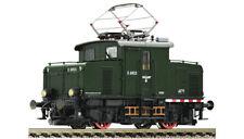 Fleischmann -H0-DC- 430002 E-Lok E69 05 DRB Ep2 grün - mit Schnittstelle