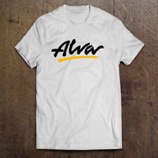 ALVA SKATEBOARD SKATE DECKS CLASSIC LOGO T-shirt Tee Size S-2XL
