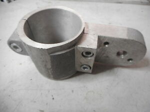 "MECHANISED PLASMA TORCH HOLDER to Suit 2"" Body -- Aluminum"