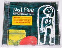 Neil Finn - Try Whistling This (CD, 1998, Parlophone)