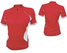 938afbf187f21 Bellwether Ladies Criterium Cycling Jersey - BNWT - Red - Size L (approx.  UK14