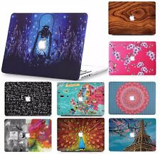 Etuis Housse Coque Keyboard Cover Macbook Air Pro 13 15 Case 2018 A1990 A1989 MD