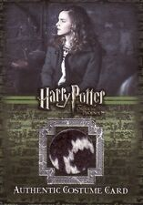 Harry Potter Order of the Phoenix Update Hermione Granger C2 Costume Card