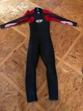 Pro Motion men's medium full length triathlon wetsuit used very good condition