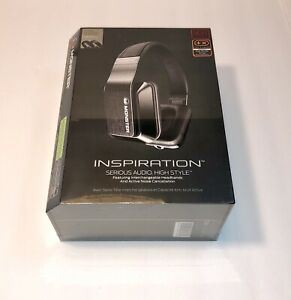 MONSTER Inspiration Active Noise Canceling Over-Ear Wired Headphones NEW SEALED