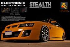 Revhigh Holden STEALTH CONTROLLER Alloytec VZ 3.6l V6 tune chip booster throttle