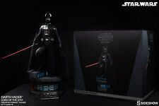 DARTH VADER Lord of the Sith Premium Format Figure Sideshow BRAND NEW! 1978/7500