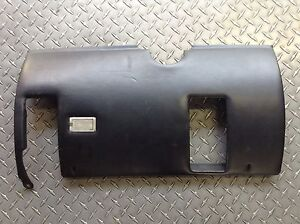 81 - 91 ROLLS ROYCE SILVER SPUR DRIVER SIDE BLACK PANELS Original leather