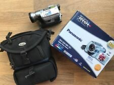 Panasonic NV-GS180 Mini DV Camcorder
