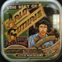 Arlo Guthrie - The Best Of Arlo Guthrie [CD]