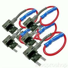 ADD-A-CIRCUIT ATM MINI BLADE STYLE FUSE TAP 5 PACK - ACURA