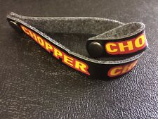 RALEIGH CHOPPER CLASSIC BICYCLE HUB SHINE STRAPS