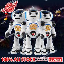 Intelligent Robot Moving Brat Sing dancing walking story Toy kids Christmas gift