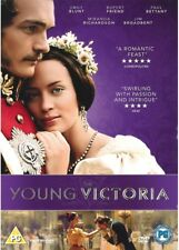 [DVD] The Young Victoria
