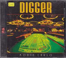 DIGGER - monte carlo CD