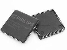 PLCC 68 MARCA Semiconduttore P80C552EBA08-Case PHILIPS