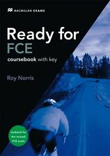 Norris, Roy-Ready for fce: estudiante's book with key/4