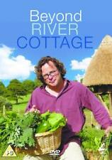 Hugh Fearnley-Whittingstall: Beyond River Cottage [DVD] 3 Disc set Food & drink+