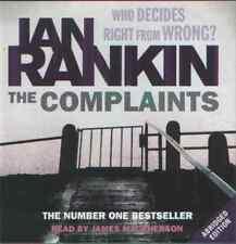 El complaints.audio cd.ian RANKIN