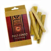 Palo Santo Raw Incense Wood - Standard - 5 sticks pack