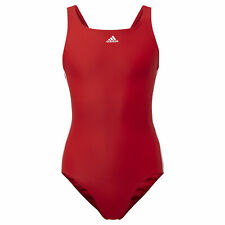 adidas Kinderbadeanzug ATHLY V 3-STREIFEN BADEANZUG   Schwimmanzug Kinderbadeanz