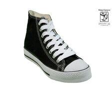 RABEN Unisex Gym Boot 8HGB Black/White