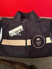 Primal Wear SBT GRVL Cycling Men's Full Zip Sleeveless Race Cut Wind Vest