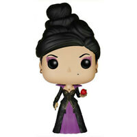 Funko POP #268 Once Upon a Time REGINA Action Figures Brinquedos Model Toy Gifts