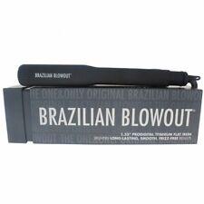 BRAZILIAN BLOWOUT PRODIGITAL TITANIUM FLAT IRON 1.25