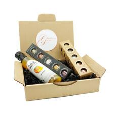 Geschenkpaket ALCUDIA - GLOSA MARINA Balsamico Mango + Mallorca Salz No.2 u No.3