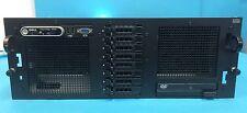 Poweredge R905 Server, 4 x QC 8378 2.4Ghz, 64GB, 2 x 146GB, Perc 6I, RPS, DVD