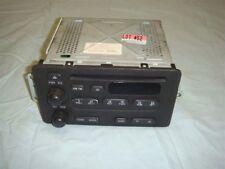 Delphi Delco Am/Fm Radio Cd Player For 2000-2005 Chevy Malibu Cavalier 10315119